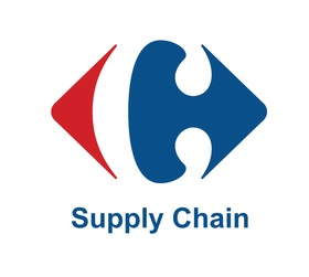 Carrefour supply chain Cholet