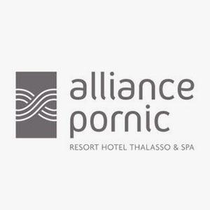 Logo Alliance Pornic