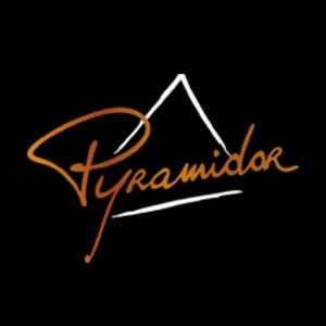 Logo Pyramidor