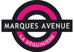 Logo Marques Avenue